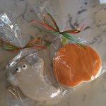 Billede af Two Smart Cookies