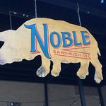 Foto di Noble Sandwiches Co