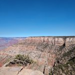 beautiful views of the canyon