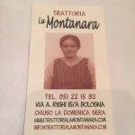 Photo of Trattoria La Montanara