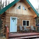 Photo de Caribou Cabins