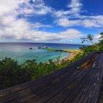Foto de Crashboat Beach