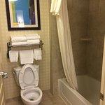 Photo de Homewood Suites by Hilton Lake Buena Vista-Orlando