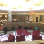 Crowne Plaza Johannesburg - The Rosebank resmi