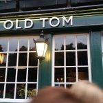 صورة فوتوغرافية لـ The Old Tom Oxford