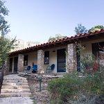 Chisos Mountains Lodge Foto