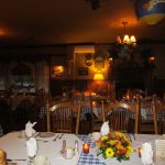 Bavarian Manor Country Inn & Restaurant Foto