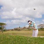 Photo de Coral Ocean Golf Resort