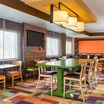 Photo de Fairfield Inn & Suites Grand Rapids