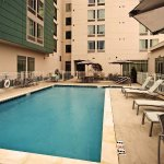 Photo of SpringHill Suites Huntsville Downtown
