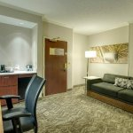 Photo of SpringHill Suites Lawrence