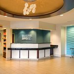 Photo de SpringHill Suites Charlotte Airport