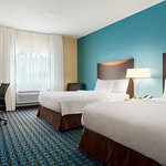 Foto de Fairfield Inn Racine