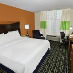 Foto de Fairfield Inn Portland Maine Mall