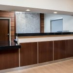 Fairfield Inn & Suites Victoria Foto