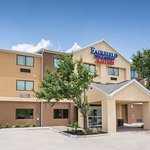 Photo of Fairfield Inn & Suites Victoria
