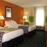 Foto de Fairfield Inn & Suites Marion