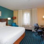 Foto de Fairfield Inn & Suites Oshkosh