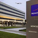 Photo of Novotel Muenchen Airport