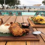 Foto Le Pirate Beach Club Gili T Hotel