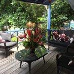 True Blue Bay Boutique Resort-billede