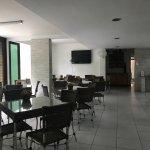Photo de Abrolhos Praia Hotel