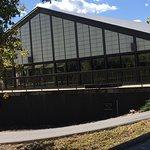 Hot Springs Village Area Visitor Center ภาพถ่าย