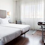 Photo de AC Hotel San Sebastian de los Reyes