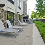 Foto de SpringHill Suites Pittsburgh Mills