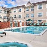 Photo de Residence Inn Tampa Sabal Park/Brandon