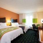 Foto de Fairfield Inn & Suites by Marriott Winnipeg
