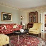 Thomas Jefferson Presidential Suite