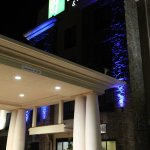 Photo of Holiday Inn Express & Suites Huntsville Airport