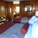 Interior Room 9