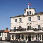 Photo de The Pier Hotel at Harwich