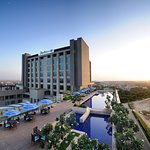 Photo of Radisson Blu Hotel New Delhi Paschim Vihar