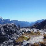 Routeburn Track - NZ South Island