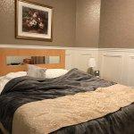 Foto de Parc Suites Hotel