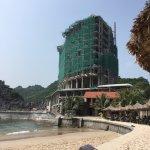 Photo de Catba Sunrise Resort