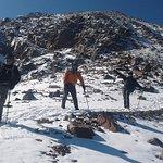 Cerro San Bernardo- Parque Cordon del Plata