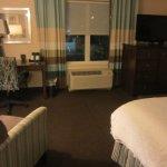 Hampton Inn & Suites Exeter Foto