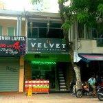 La Velvet Restaurant