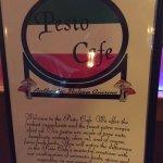 Foto de Pesto Cafe