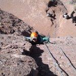 Escalada en Roca -Potrerillos