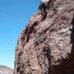 Escalada en Roca - Potrerillos
