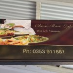 Foto de Olivia Rose Cafe