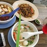 Bee Hwa Cafe照片