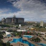 Aska Lara Resort & SPA Foto