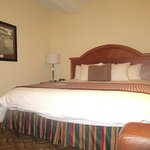 King Size Bed, Best Western Plus, Thousand Oaks, Ca