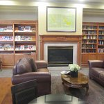 Library, Best Western Plus, Thousand Oaks, Ca